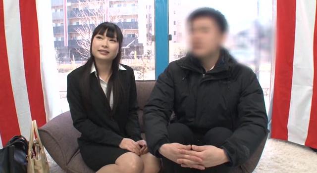 エロ動画、マジックミラー号で片想いの女性とのセックス距離を縮めます!職場の上司と部下OLが2人っきりの野球拳 初めて見せ合う互いのハダカに嬉し恥ずかし初合体(ハート)2の表紙画像