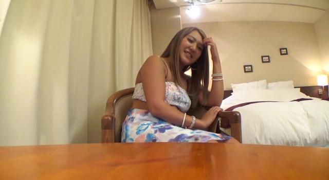 エロ動画、かな 22歳 フリーターの表紙画像