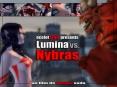 Lumina vs. Nybras