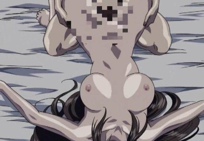 【二次エロ】HEARTWORK Symphony of Destruction JUNCTION:03「禁忌」【アニメ】のエロ画像1枚目