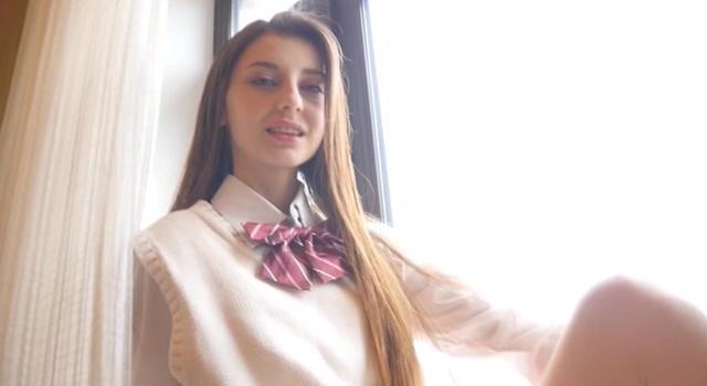 【エロ動画】イーラ 東欧美女紀行〜ウクライナの妖精たち〜のエロ画像1枚目