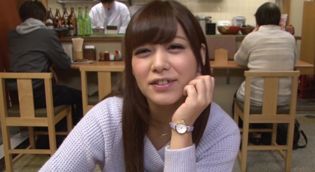 【エロ動画】完全主観 ときめきハメプラス この娘を攻略せよ!のエロ画像1枚目