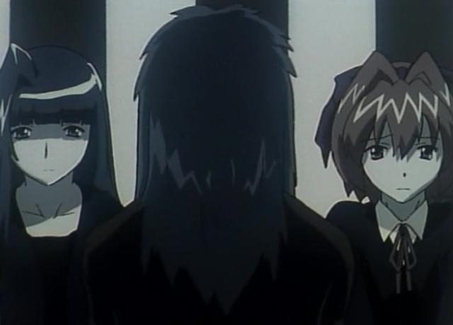 【二次エロ】一色美紅 姉妹いじり【アニメ】のエロ画像1枚目