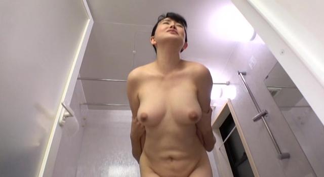 未亡人義母 浅井舞香