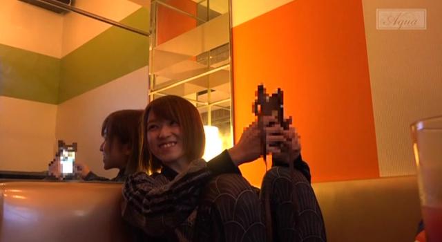 エロ動画、酒トーーク 椎名そら 一泊二日泥酔SEXの表紙画像