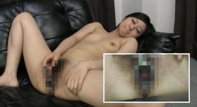 膣内子宮口凌辱