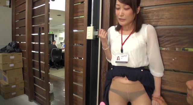 中途入社7年目 人妻SOD女子社員 出版事業部 織田玲子(45歳) 「拘束オモチャ責め」「社内で声ダメSEX」「デカチン焦らしSEX」「目隠し2連続激ピストンSEX」欲求不満なカラダに…