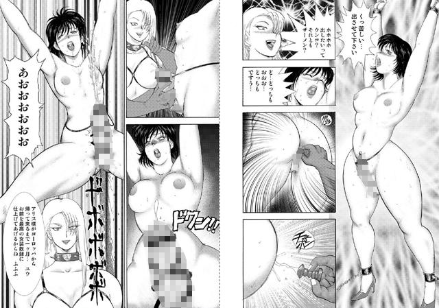 コミックマグナム 【Vol.5】【新作】【スマホ対応】