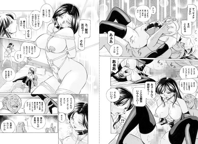 コミックマグナム 【Vol.17】【新作】【スマホ対応】