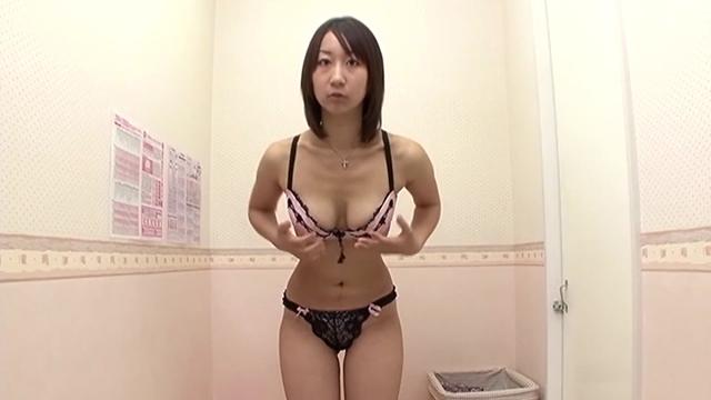 【エロ動画】下着と女体 4のエロ画像1枚目