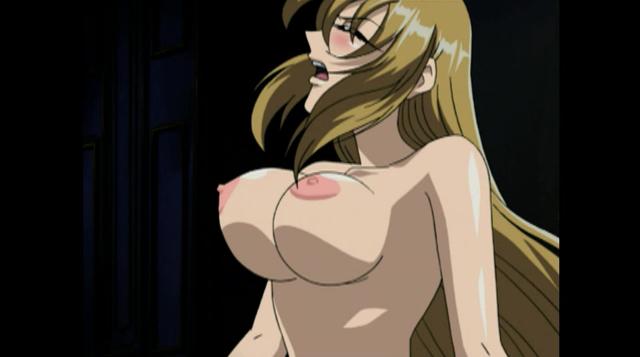 【二次エロ】戦乙女ヴァルキリー 第一夜「女神捕獲」【アニメ】のエロ画像 No.4