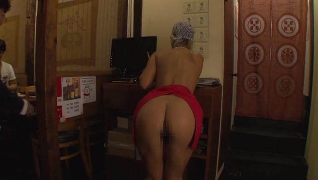 【エロ動画】勃起が止まらない全裸居酒屋の過激サービス 波多野結衣 AIKA 大槻ひびき 推川ゆうり