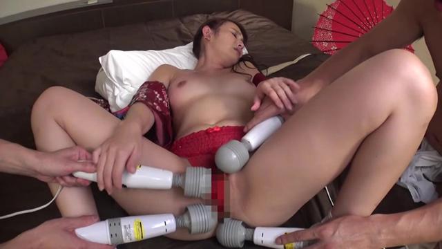 汁絶頂 ニッポンポルノビデオ VOL.002 香川ゆな