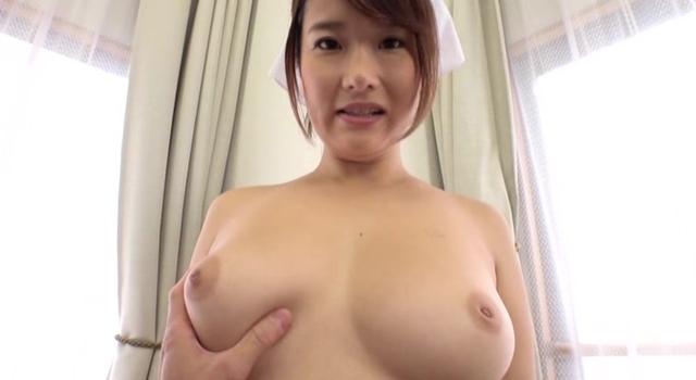 【エロ動画】はだかの家政婦 全裸家政婦紹介所 成宮はるあのエロ画像1枚目