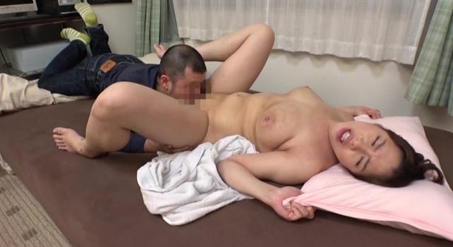 三島奈津子の爆乳劇場 Icup!108cm