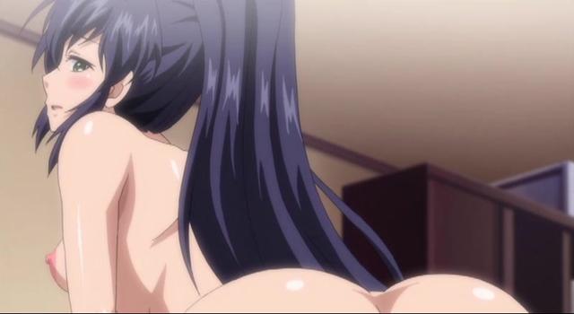 【二次エロ】少女達の茶道ism THE ANIMATION 二席【アニメ】のエロ画像1枚目