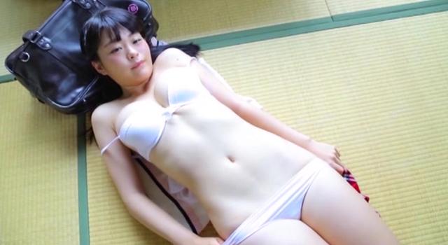 中田くるみ みるきーぷるん!