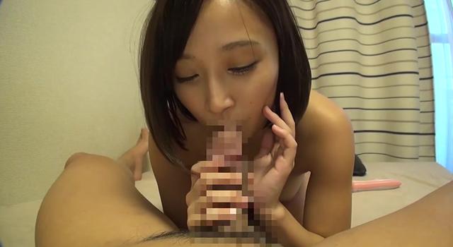 軟派即日セックス Aさん(22歳) 弁当屋の店員