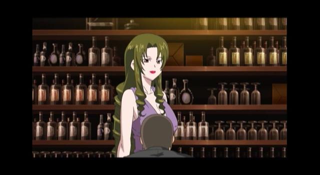【二次エロ】二階堂藤乃 妻の母さゆりのエロ画像