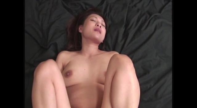 ドスケベ熟女の初アナルライブ