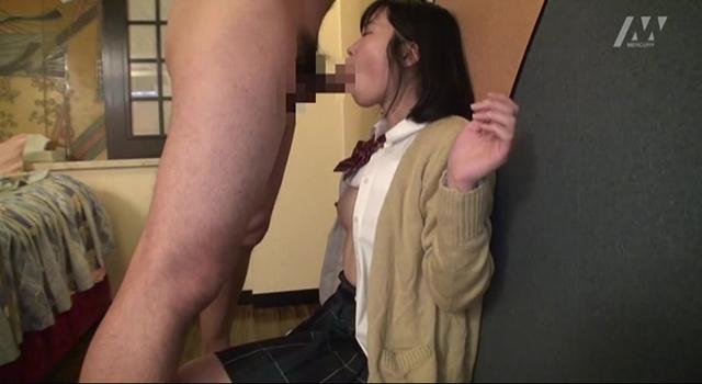 今時素人援交。心に闇を抱える少女達 ケース1 今回の援交少女Mちゃんにセックス込みで完全密着。