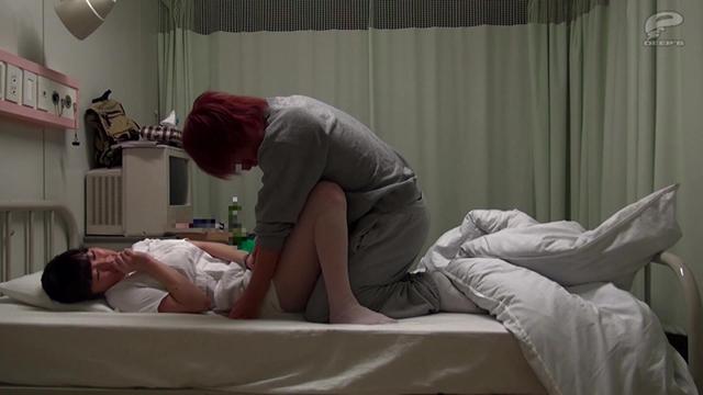 一般男女モニタリングAV 性欲が強い職業No.1=看護師は本当だった!?夜勤中の看護師が入院しててもチ●ポは元気な男性へ逆夜這いで1発10万円の連続中出しセックスにチャレンジ!
