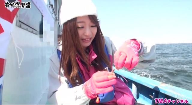 釣りバカおじさん日記〜釣った魚も抱いた女もまとめて全記録〜