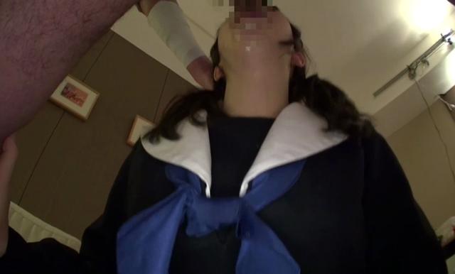 このJKを脅迫してビデオ作りました 示談性交FILE04 前田のの