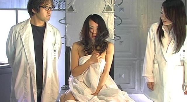 羞恥ヒロイン シルヴァーナ編