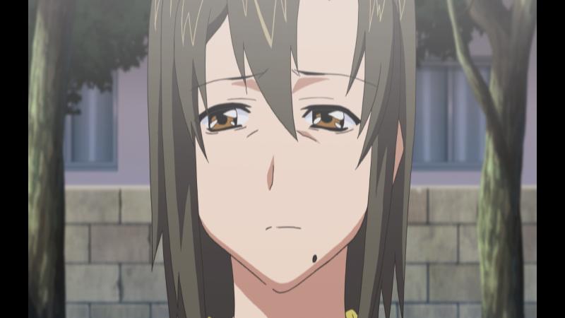 【二次エロ】五十川さゆり 妻の母さゆり【アニメ】のエロ画像1枚目