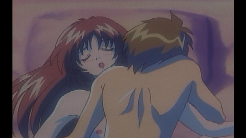 【二次エロ】麻丘千尋 KISSより・・・のエロ画像