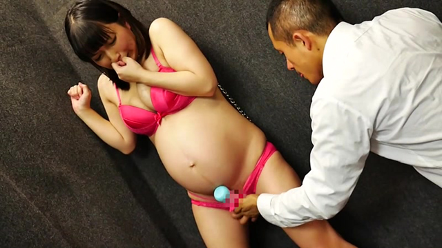 臨月妊婦監禁飼育 禁断の孕ませ調教