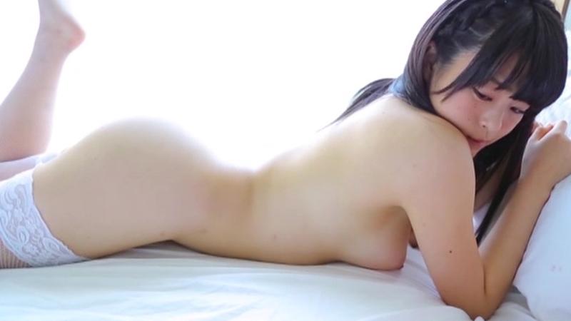 中田くるみ シースルーラブ