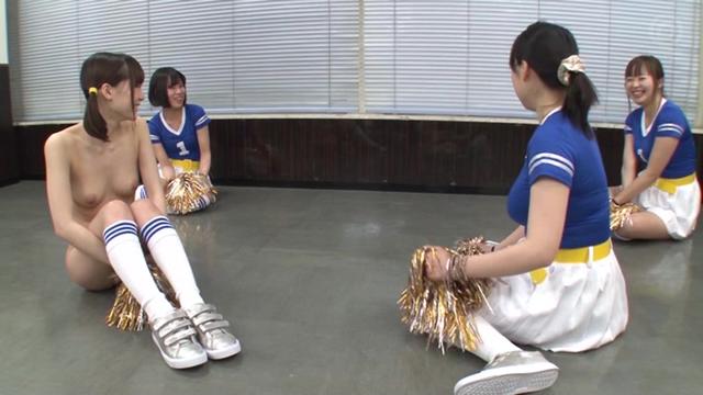 全裸コスプレ 03