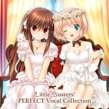 Little Busters! PERFECT Vocal Collection