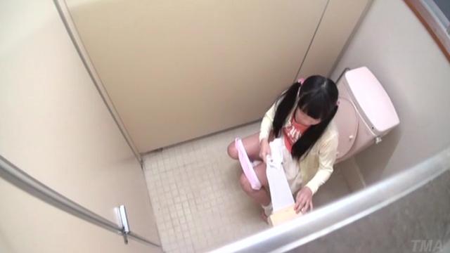 公衆トイレでおきた性犯罪事件簿 8時間