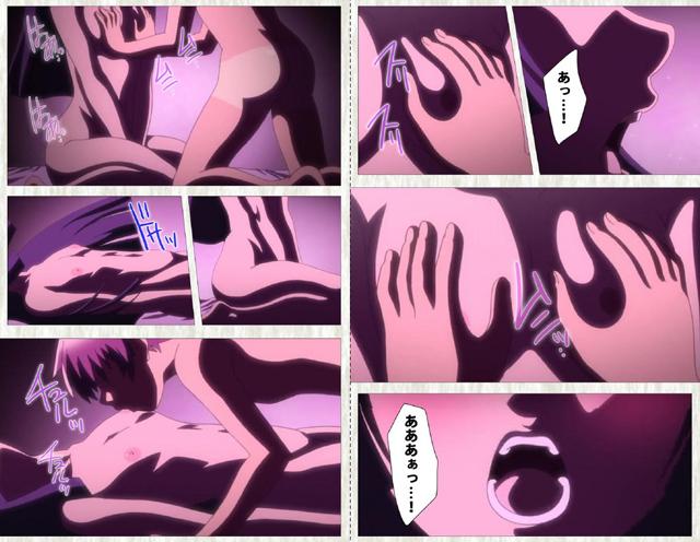 【フルカラー成人版】 ナツヤスミ、2日目【新作】