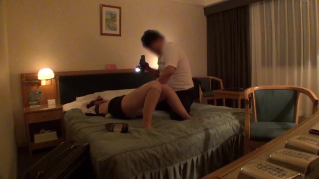 レイプ魔がホテルで起こした強姦致傷事件 2