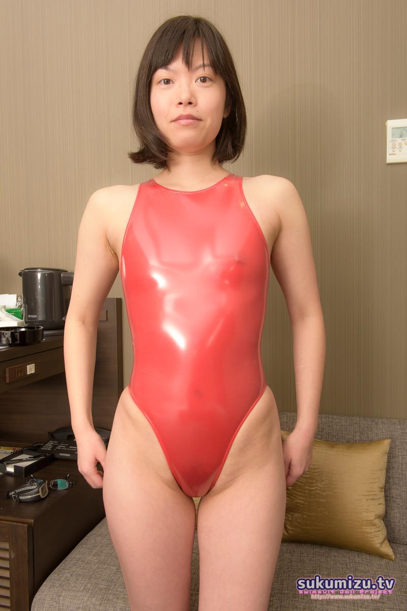競泳水着Doll-X изменения кожи тела Ⅱ