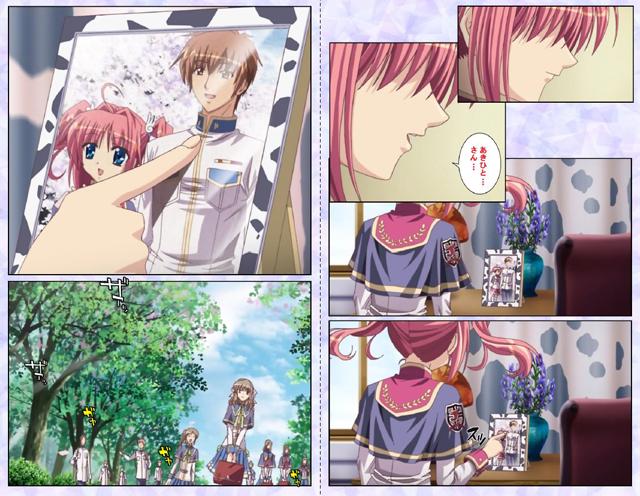 【フルカラー成人版】 春恋乙女 〜乙女の園で逢いましょう。〜 【後編1】【新作】