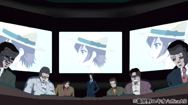 【二次エロ】キニナルキモチ Vol.1 妄想エレベーター【アニメ】のエロ画像1枚目