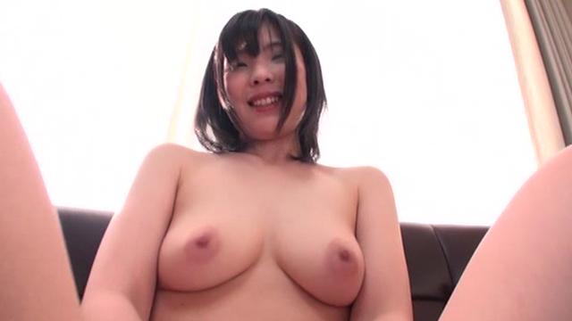 処女解禁 七々瀬 凛 21歳…冬  道産子ロストバージン