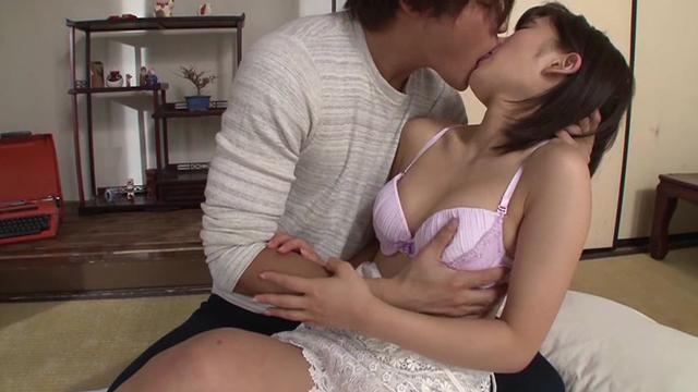 オトナ未満 好奇心旺盛な少女が懇願する変態調教SEX 秋吉花音
