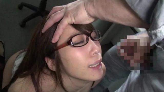 変態ドMデカ尻秘書の顔面崩壊2穴調教