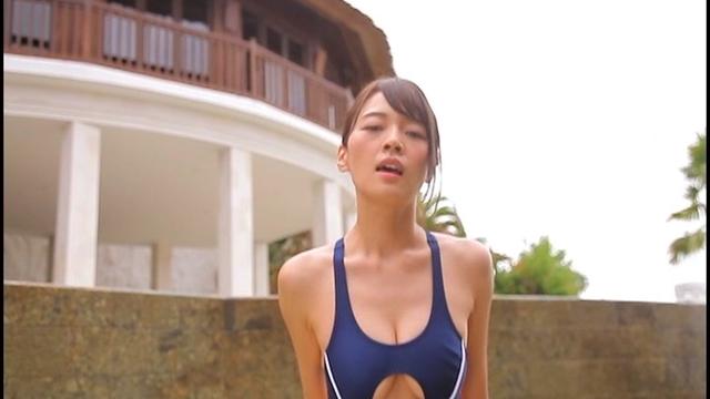 伊藤しほ乃  Honeymoon