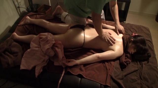 性的快楽リラクゼーションセレブが通う絶頂オイルエステ
