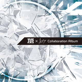 I've × Key  Collaboration Album Key