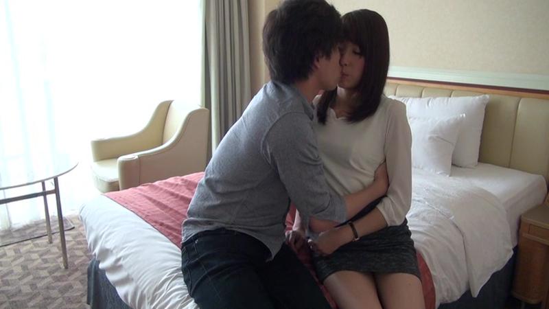 美人すぎる人妻・寝取られ志願 『今から貴方以外の男に中出しされます。』 今井真由美