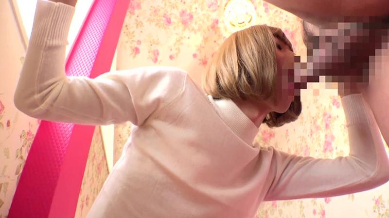 「お尻の快感を味わってみたいんです」メスイキに憧れるベラルーシクォーター美少年 決意の男の娘DEBUT 天宮・アレクセイ・楓