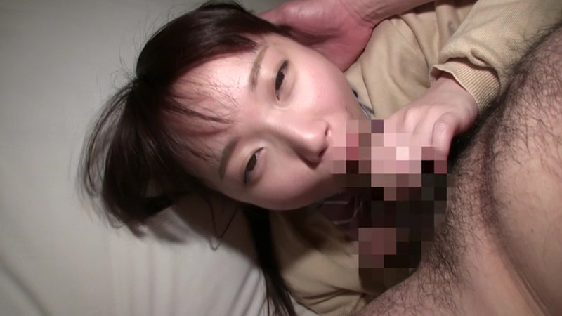 JK放課後中出しセックス ふにゃチンおじさんを上から目線でシコシコ射精に導く小悪魔痴女っ子 愛瀬美希